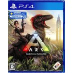 ARK: Survival Evolved★PS4★新品未開封【ゆうパケット対応】