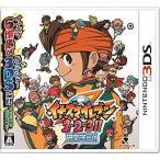 ショッピングイナズマイレブン イナズマイレブン1・2・3!!円堂守伝説 3DS