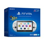 SONY PlayStation Vita Days of Play Special Pack PCHJ-10034