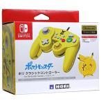 HORI クラシックコントローラー for Nintendo Switch NSW-109 ピカチュウ