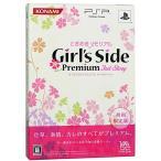 【商品名:】ときめきメモリアルGirl'sSide Premium 3rd Story 限定 PSP...