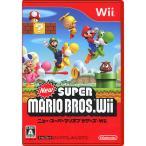 ショッピングWii New スーパーマリオブラザーズ Wii Wii