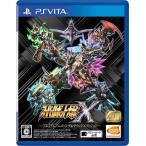 スーパーロボット大戦X プレミアムアニメソング&サウンドエディション PS Vita