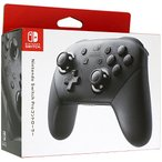 【中古】任天堂 Nintendo Switch Proコントローラー HAC-A-FSSKA 元箱あり