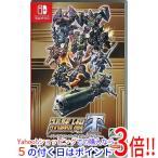 【中古】スーパーロボット大戦T プレミアムアニメソング&サウンドエディション 期間限定版 Nintendo Switch