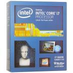 【中古】Core i7 5820K 3.3GHz LGA2011-3 SR20S 元箱あり