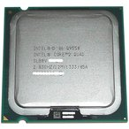 Core 2 Quad Q9550★2.83GHz FSB1333MHz LGA775 45nm★SLB8V★【ゆうパケット対応】