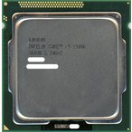 Core i5 2500K 3.3GHz 6M LGA1155 95W SR008※ゆ�