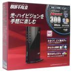 【中古】BUFFALO バッファロー 無線LAN AirStation NFINITI WHR-G300N 元箱あり