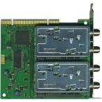 【中古】アースソフト 3波対応チューナーカード PT1 Rev.B