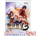 戦国無双3 Wii