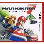マリオカート7 3DS
