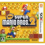【キャッシュレスで5%還元】【中古】New スーパーマリオブラザーズ2 3DS