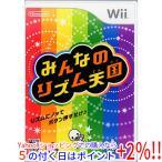 ショッピングWii みんなのリズム天国 Wii