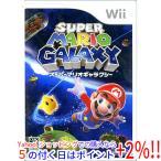 ショッピングWii スーパーマリオギャラクシー Wii