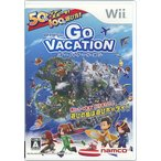 GO VACATION(ゴーバケーション) Wii