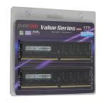 CFD Panram ■ W4U2133PS-4G ■ DDR4 PC4-17000 4GBx2枚 ■ 新品未開封【送料180円〜】