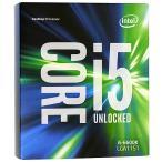 Core i5 6600K ■ 3.5GHz 6M LGA1151 95W ■ SR2L4□未開封【訳あり】