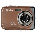 Kenko■デジタルカメラ DSC180WP■800万画素■未開封【ゆうパケット不可】