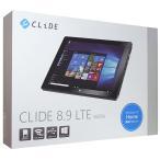 テックウインド■CLIDE LTE W09A-W10HBK SIMフリー■新品未開封
