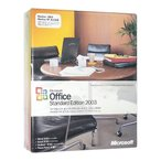 ショッピングOffice Office Standard Edition 2003★製品版★新品未開封