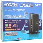 NEC製■無線LANルーター■PA-WG600HP◆【ゆうパケット不可】