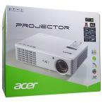 Acer ★ Blu-ray3D NVIDIA 3D対応 プロジェクター H5360BD◆