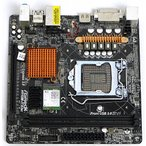 ASRock製 Mini-ITXマザーボード★H110M-ITX/ac★LGA1151★