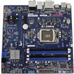 Intel製★MicroATXマザーボード DH77EB★LGA1155★【ゆうパケット不可】