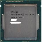 Xeon E3-1220L v3★1.1GHz 4M LGA1150★SR1BT★