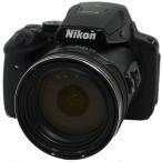 Nikon製 デジカメ COOLPIX P900 ブラック/1605万画素