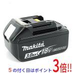 マキタ リチウムイオンバッテリー 3Ah BL1830B A-60442の画像
