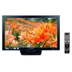 ショッピング液晶テレビ DXアンテナ■24V型ハイビジョン液晶テレビ LVW24EU3■未開封