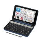 ショッピング電子辞書 SHARP製 電子辞書 Brain 高校生モデル PW-SH4-K ネイビー