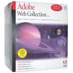 Adobe Web Collection ★ アカデミック版△日本語 Win版 ■ 未開封【訳あり】