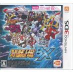 スーパーロボット大戦BX 初回封入特典付き 3DS