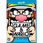 ショッピングWii ゲーム&ワリオ Wii U
