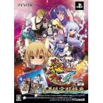 戦極姫4 〜争覇百計、花守る誓い〜 豪華限定版 PS Vita