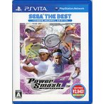 パワースマッシュ 4 SEGA THE BEST★PS Vita★【送料180円〜】