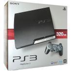 SONY プレイステーション3 320GB ブラック CECH-2500B 元箱あり