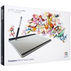 WACOM■ペンタブ Intuos comic medium CTH-680/S3■