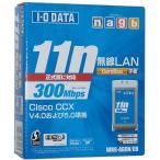 I-O DATA製■CardBus用LANカード■WHG-AGDN/CB■新品未開封【ゆうパケット不可】