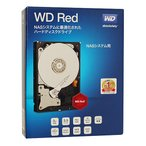 Western Digital製HDD■WD60EFRX■6TB SATA600◆未開封