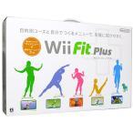 ショッピングWii Wiiフィット プラス★バランスWiiボードセット☆新品◆【訳あり】