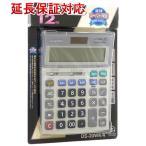CASIO製■デスク型電卓 検算タイプ12桁■DS-20WK-N■未開封【ゆうパケット不可】