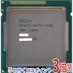 Core i7 3770K★3.5GHz LGA1155★SR0PL★