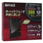 BUFFALO製 ■ 無線LAN BBルータ ■ WHR-G301N◆【ゆうパケット不可】