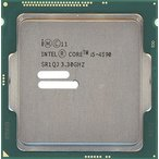 Core i5 4590 ★ 3.3GHz 6M LGA1150 84W ★ SR1QJ ★