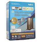 NEC製■無線LANルーター■PA-WR8600N-HP■【ゆうパケット不可】