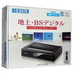 I-O DATA製■地デジチューナー■HVT-BT200◆【ゆうパケット不可】